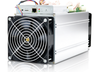 Antminer S9 (second hand)