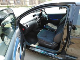 I want to Citroen C2 passenger seat (with Air Bag)