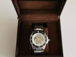 Watches New Paterson automatic
