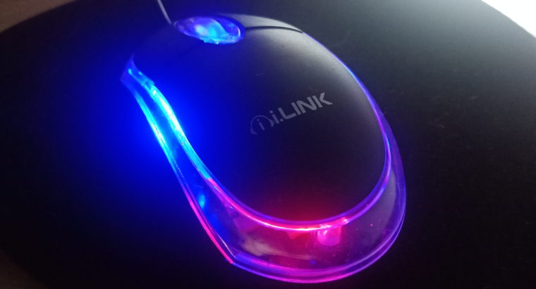 DiLink mouse
